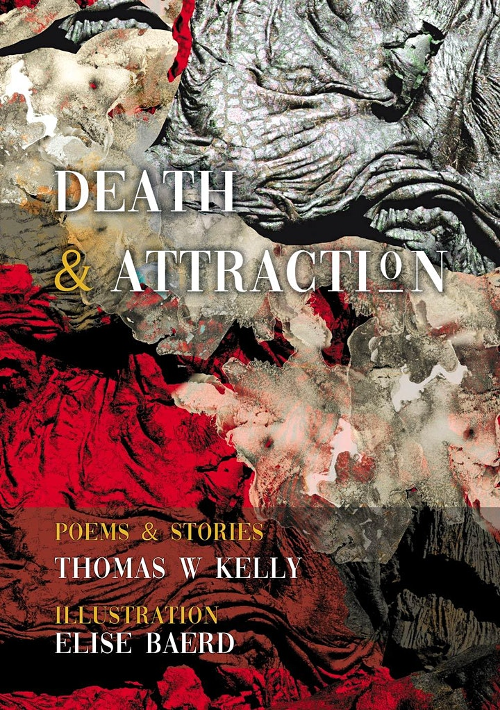 Book launch: Death & Attraction image