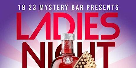 Lady's Night tickets