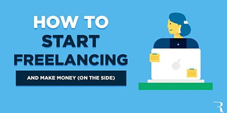 How to Be Successful as a Freelancer, Queens, 8/18/2021 tickets