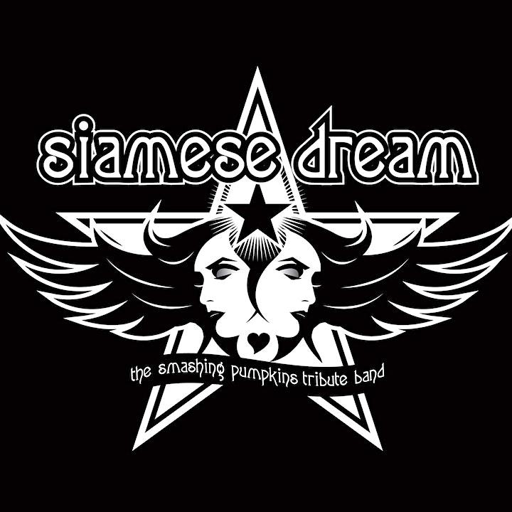 Siamese Dream (Smashing Pumpkins) & Glide (STP) image