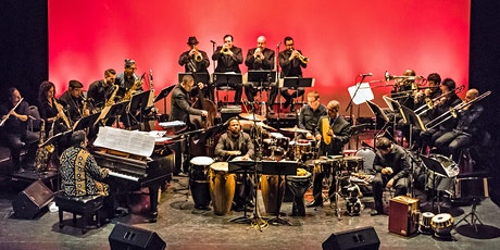 The Afro Latin Jazz Orchestra + Fat Cats at PUEBLO HARLEM tickets