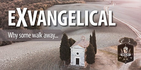 Exvangelical - Theology on Tap tickets