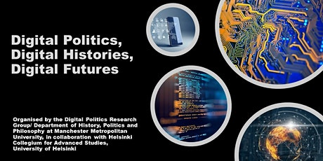 Information Technologies and the Future of Civil Society book launch tickets