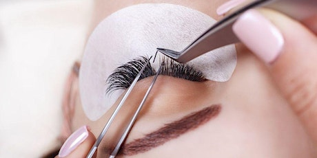 Online Classic Lash Extensions Training tickets