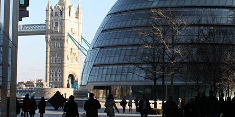 Public Review meeting for the Mayor of London's Action Plan tickets