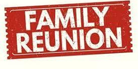Rusan Heirs  Family Reunion August 7, 2021 tickets