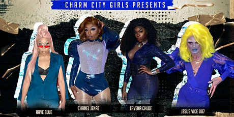 Drag Show: New Girls Take the Crown tickets