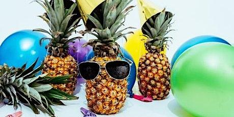 Caribbean Heat - Summer Boat Cruise tickets