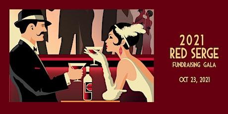 2021 Red Serge Gala tickets