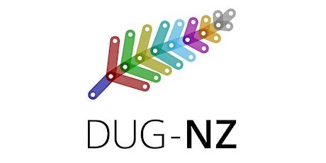 DYNAMO USERS GROUP – NZ tickets