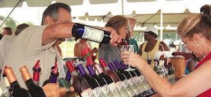Savor Maryland 2021 Food Wine and Music Festival image