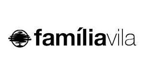 Culto da Família Vila • 27 de Junho de 2021 ingressos