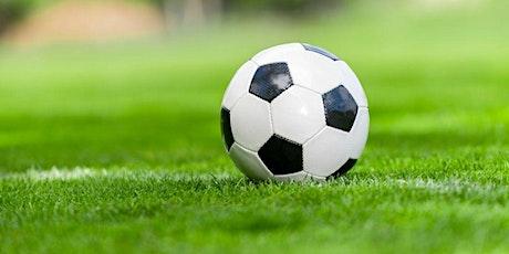 Property Football Chat entradas