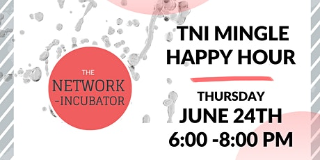 TNI Mingle Happy Hour tickets