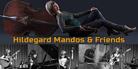 """""""Ontmoet Mij, Ik, Jij, Wij Samen""""  Hildegard Mandos & Friends - *TRY-OUT* tickets"""