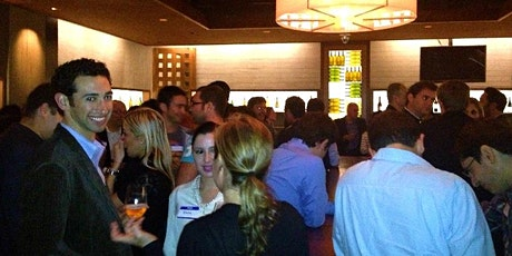 JFE Startup and Tech Mixer SF tickets