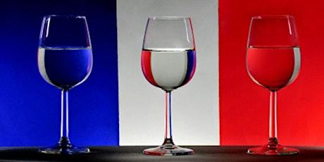 Bastille Day Wine Sale! tickets