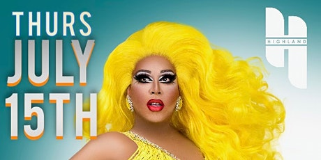 Sickening No! Alexis Mateo - All Stars 6 Viewing Party and Drag Show tickets