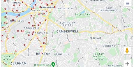 Better Streets Talks: Santander Bikes for Southwark tickets