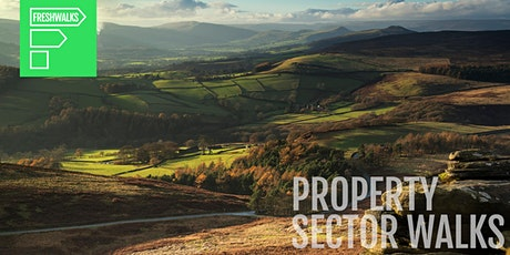 Hathersage to Stanage Edge  - Property Sector tickets
