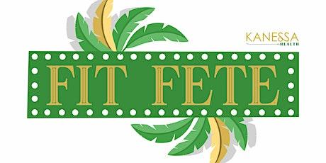 Fit Fete | Met Rowena tickets