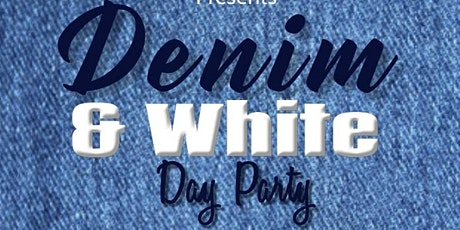 Denim & White Party tickets