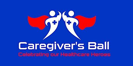 Caregiver's Ball tickets