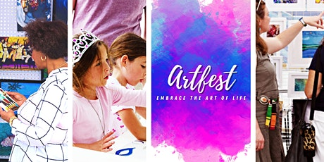 23rd Annual Artfest in the Pines tickets