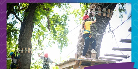 SMS Sacramento Mother & Child Event at Tree Top Sac! tickets