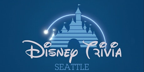 Disney Trivia Seattle - 8:30 Session tickets