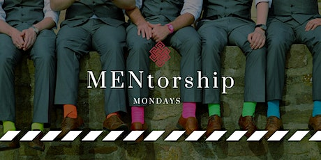 MENtorship Monday: The Vancouver Weekly Meetup for Men tickets