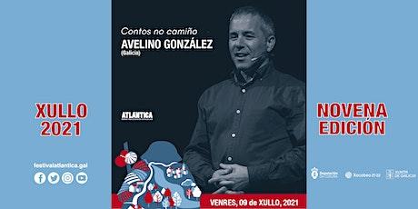Contos no camiño | Avelino González (Galicia) | Cuntis entradas