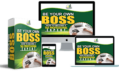 How to start your OWN Tax Business and Make upto $50k in 90days- Atlanta tickets
