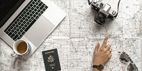How to become a Freelance Photographer/ Filmmaker and Travel the World tickets