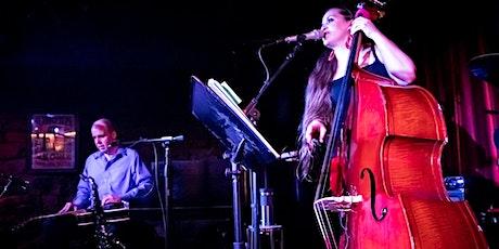 Rory and Nalani Jazz Trio tickets