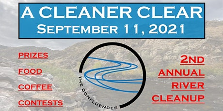 2nd Annual - A Cleaner Clear tickets