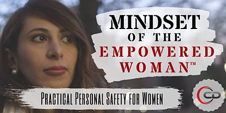 Phoenix Fitness Presents:  The Mindset of the Empowered Woman™ tickets