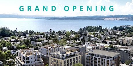 Esquimalt Town Square Grand Opening tickets