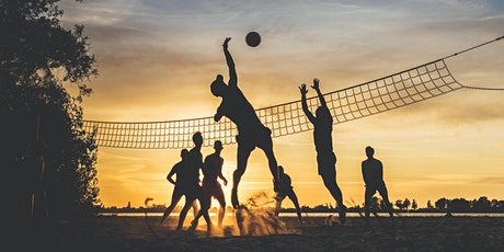 Volleyball Learning, and Practice at Astoria tickets