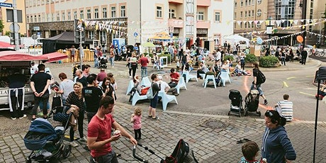 Lebenswerte Stadt – Architektur trifft Mobilität Tickets