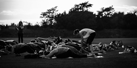Sunset Yoga | August 19 tickets