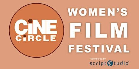 Women's Cine Circle Film Festival tickets