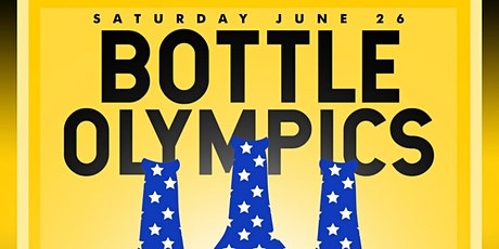 Bottle Olympics at Tongue and Groove with DJ DANNY M tickets