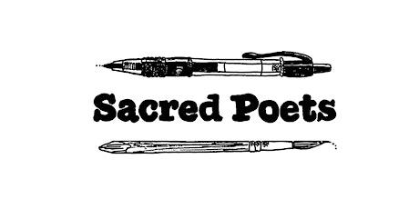 Sacred Poets @ the Art League tickets