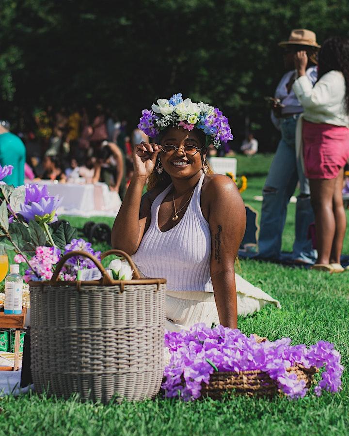 FP Garden Party image