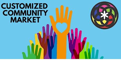 Community Engagement & Vendor Connection Event tickets