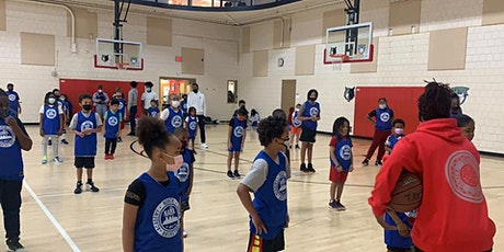 2021 City of Lakes Community Summer Games - Girls Basketball tickets