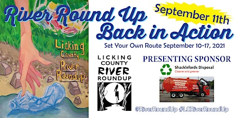Licking County River Round Up 2021 tickets
