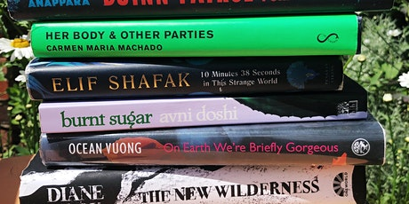 Creative Book Club - 3rd Birthday Online Celebrations tickets