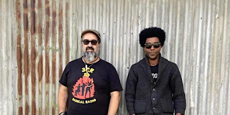 Samba De Frontera - Mario Broder and Abe Dunovits  PAYF EVENT tickets